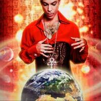 Algunos discos de Prince por primera vez en vinilo