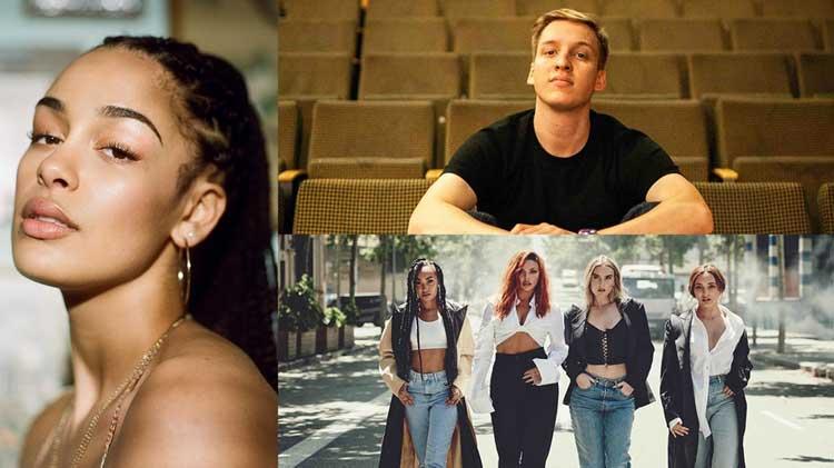 Actuaciones para los Brit Awards 2019