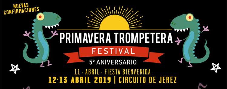 Primavera Trompetera Festival 2019