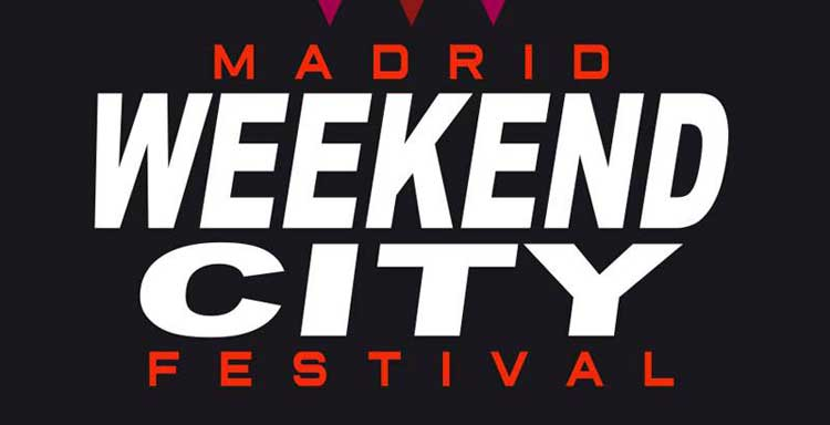 Weekend City Festival en Madrid