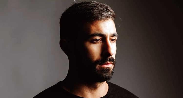 """Rayden nº1 en ventas de discos en España con """"Sinónimo"""""""