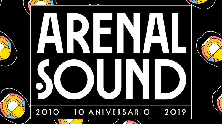 Cartel del Arenal Sound 2019