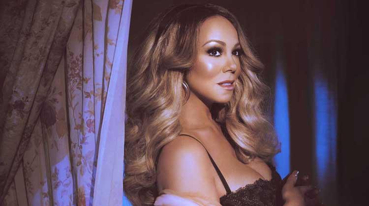 Concierto de Mariah Carey en Barcelona