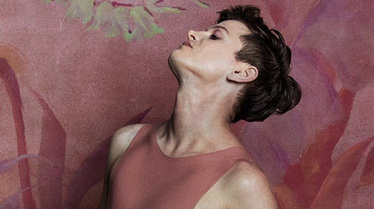 Perfume Genius en modo Empress Of