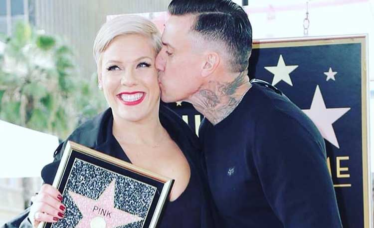 Pink anuncia single y álbum