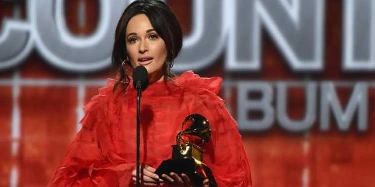 Ganadores de la 61ª edición de los premios Grammy