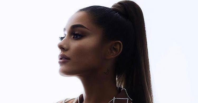 Ariana Grande nº1 en la Billboard 200 con 'Thank u, next'