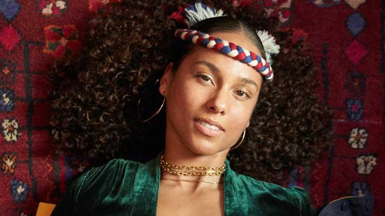 Alicia Keys y Hombres G en los vídeos de la semana