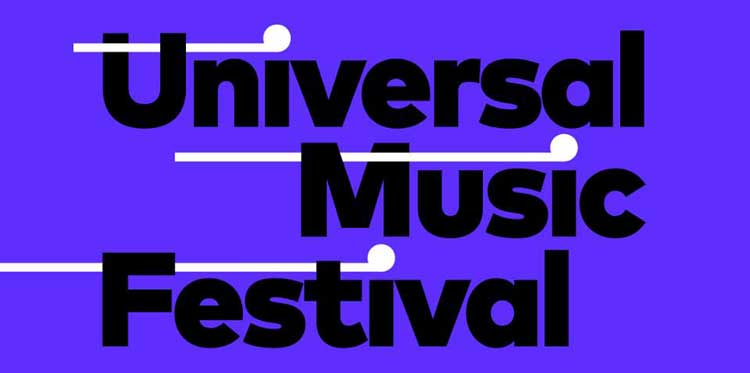 Cartel Universal Music Festival 2019