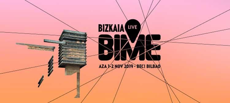 Primeras confirmaciones Bime Live 2019