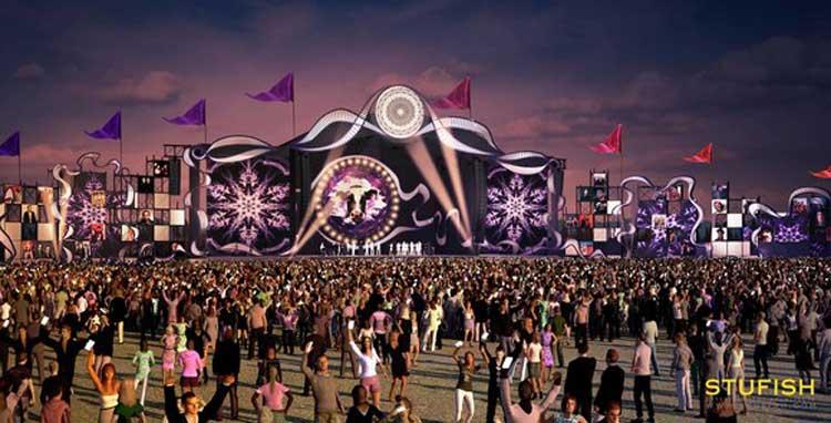 Doctor Music Festival 2019 se traslada a Montmeló