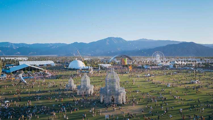 Llega Coachella 2019