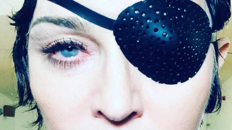 Se prepara el lanzamiento de un nuevo disco de Madonna