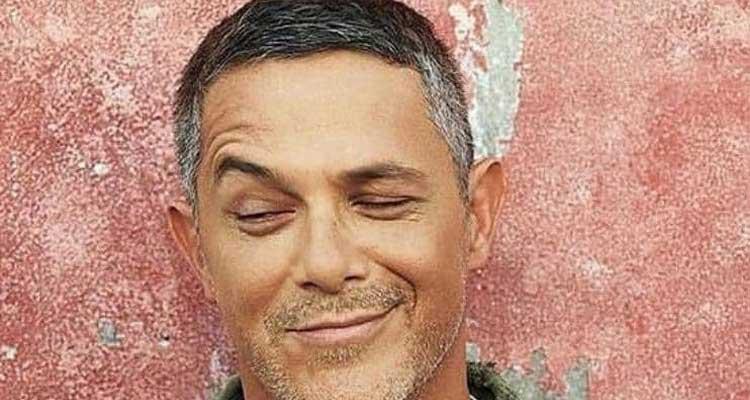 Alejandro Sanz nº1 en discos y platino en España