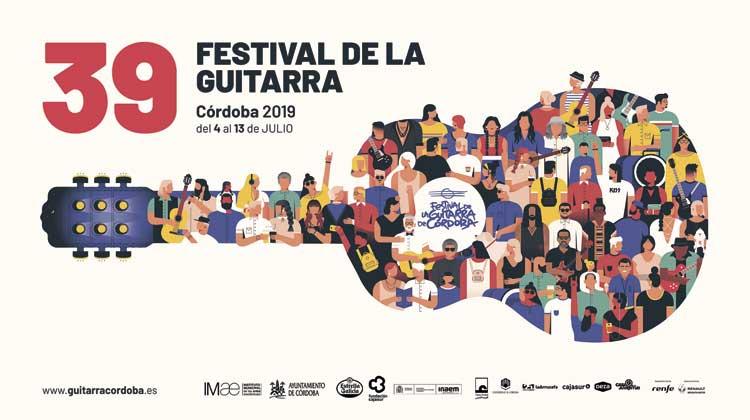 39º Festival de la Guitarra de Córdoba