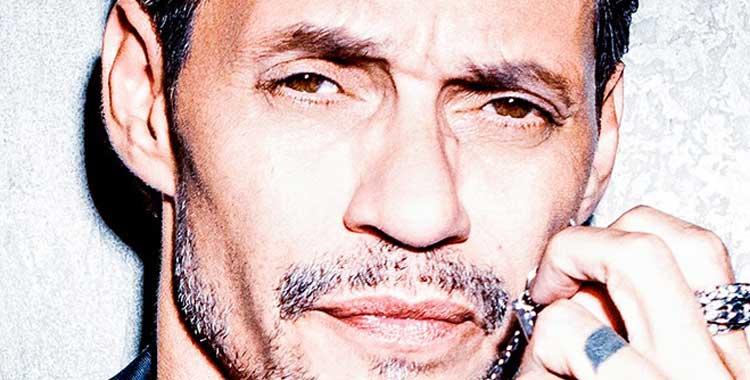 Marc Anthony en las novedades de la semana