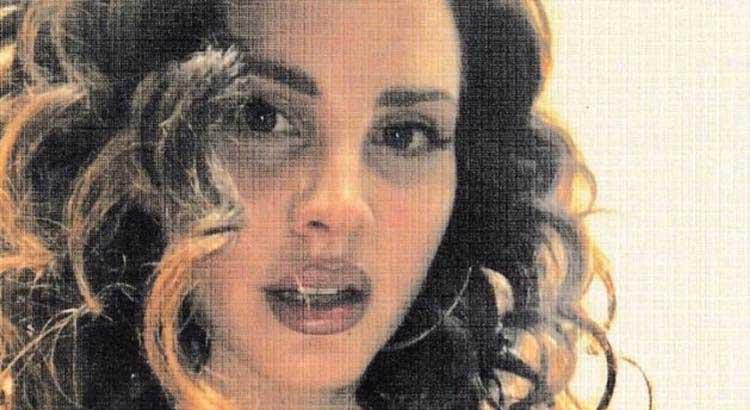 Lana Del Rey en modo Sublime