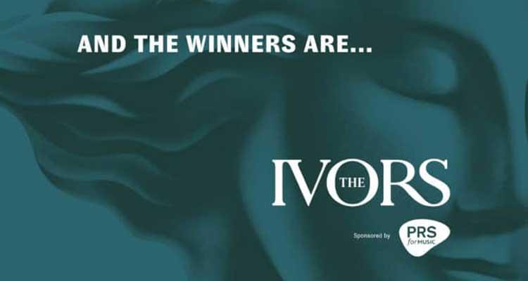 Ganadores de los Premios Ivor Novello 2019