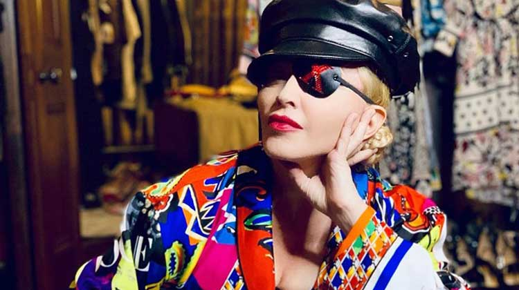 Madonna y Bruce Springsteen en las novedades de la semana