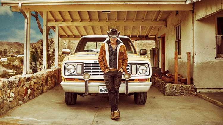 Bruce Springsteen nº1 en discos en España con Western stars