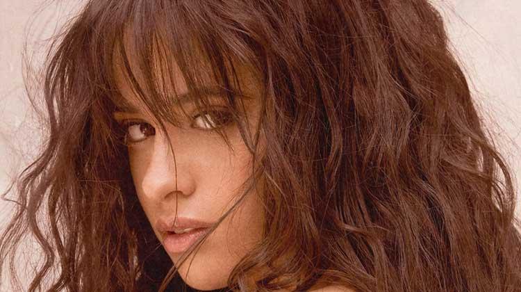 'Romance' es el nuevo proyecto de Camila Cabello