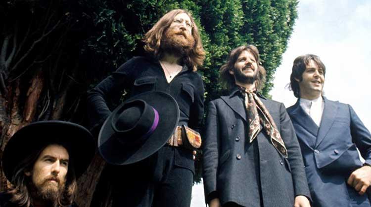 The Beatles en las novedades de la semana
