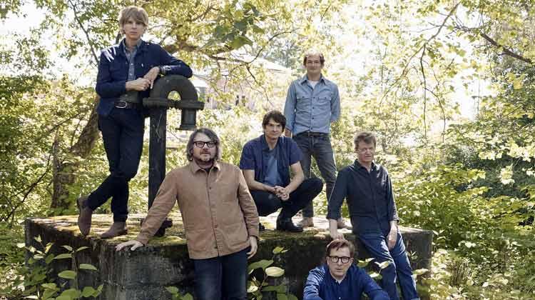 Wilco y Viva Suecia en las novedades de la semana