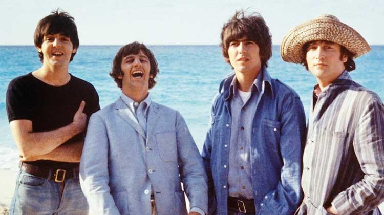 The Beatles nº1 en ventas discos en España con Abbey Road 50