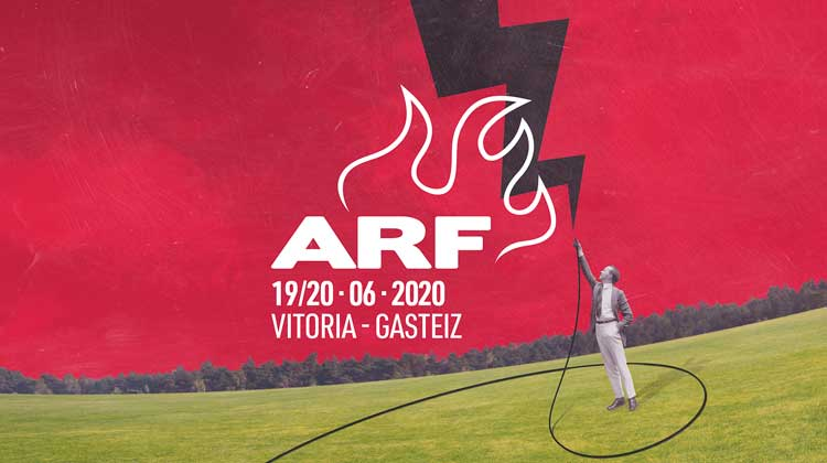 Patti Smith al Azkena Rock Festival 2020