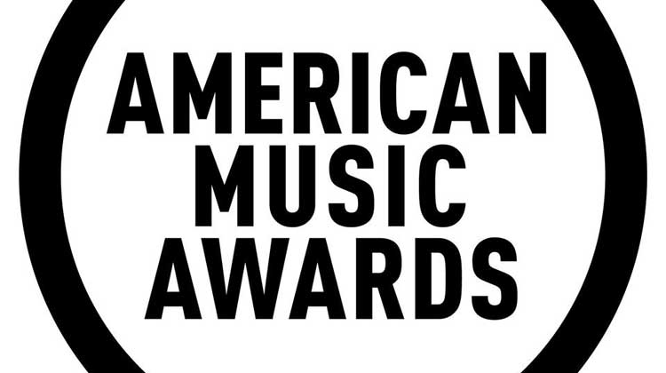 Candidatos a los American Music Awards 2019