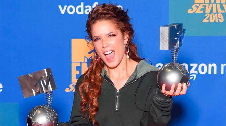 Ganadores y actuaciones de los MTV Europe Music Awards 2019