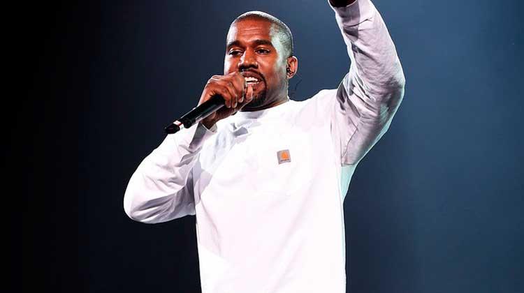 Kanye West nº1 en la Billboard 200 con 'Jesus is king'