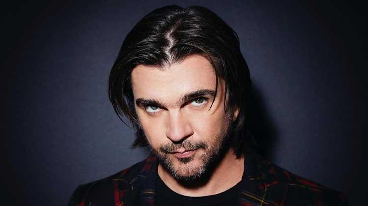 Juanes anuncia el lanzamiento de 'Más futuro que pasado'