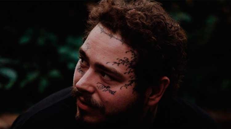 Post Malone vuelve al 1 de Billboard 200 con Hollywood's...
