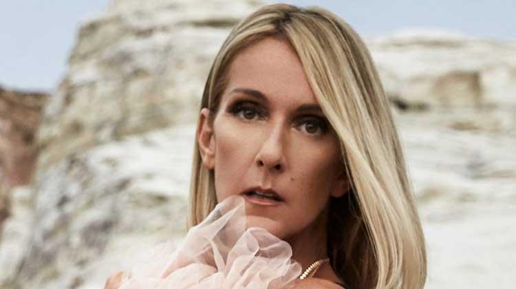 Celine Dion nº1 en la Billboard 200 con 'Courage'