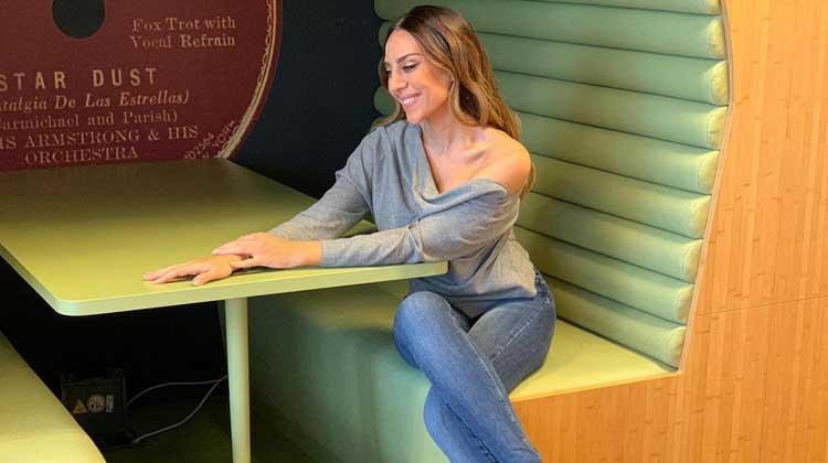 Mónica Naranjo nº1 en ventas en España con 'Renaissance'