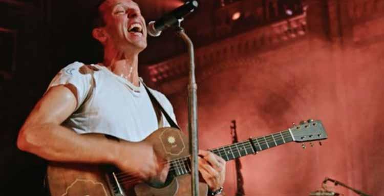 Coldplay nº1 en discos en UK con 'Everyday life'