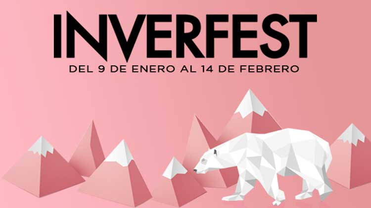 Comienza Inverfest 2020 en Madrid