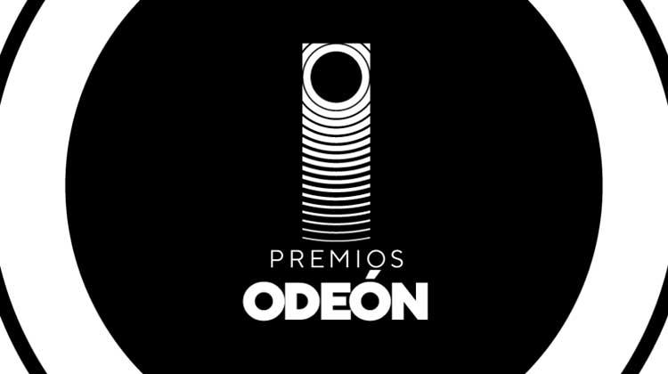 Ganadores de la 1ª edición de los Premios Odeón