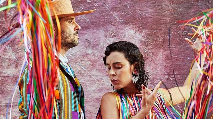 Fuel Fandango nº1 en ventas de discos en España con 'Origen'