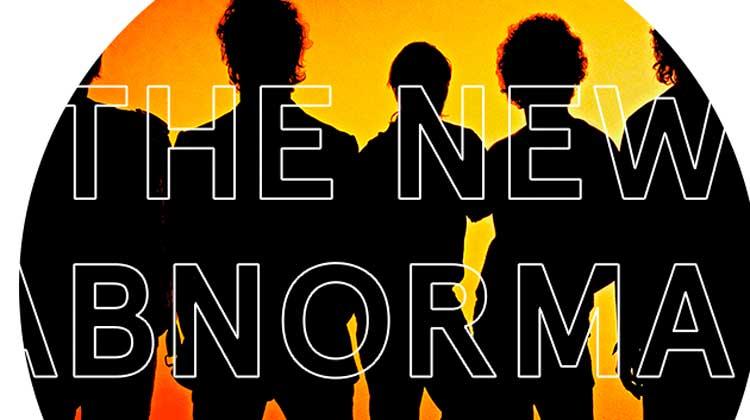 'The new abnormal' es lo nuevo de The Strokes