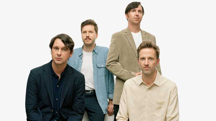 Cut Copy nº1 en LaHiguera.net con 'Love is all we share'