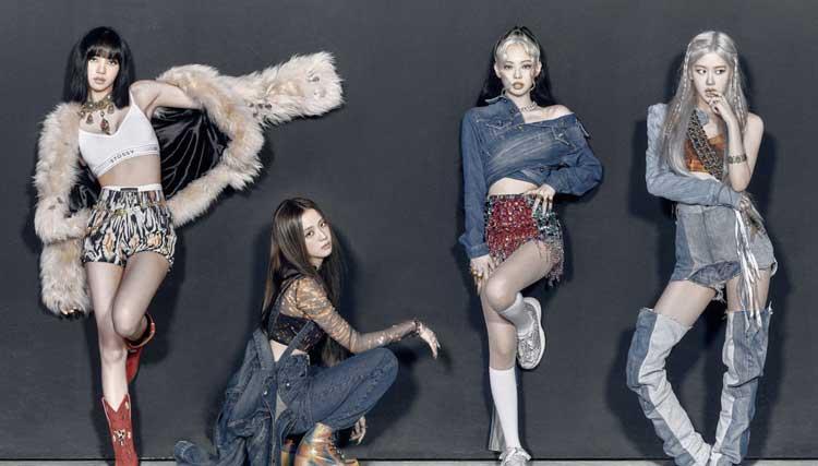 Fecha para el álbum debut de BLACKPINK