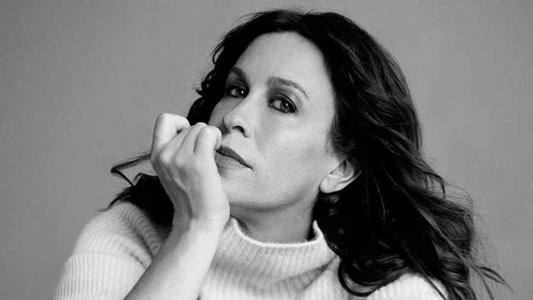 Alanis Morissette en las novedades de la semana