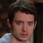 Elijah Wood en The Passenger