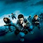 Concurso DVD de Harry Potter 5