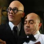 Mortadelo y Filemon, regresan a lo mas alto