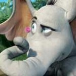 Horton lidera el box-office en Estados Unidos