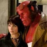 Hellboy 2 lidera el box-office en Estados Unidos