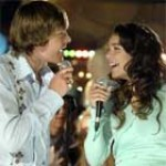 High School Musical 3 sigue al frente de las taquillas